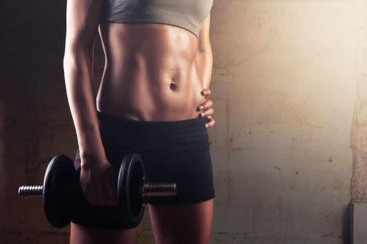 HIIT é opção para quem quer corpo saudável e em forma sem dietas malucas