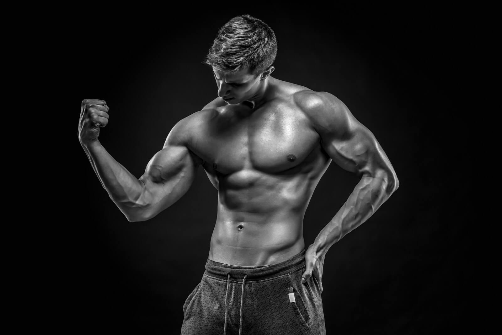 """Musculação sem carga? Estudo diz que é possível """"crescer"""" pegando leve"""